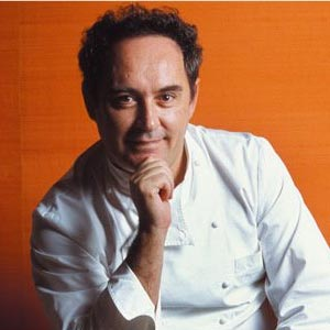 Ferran Adria