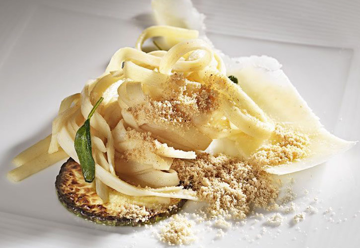 heart-of-palm-fettuccine by Alex Atala
