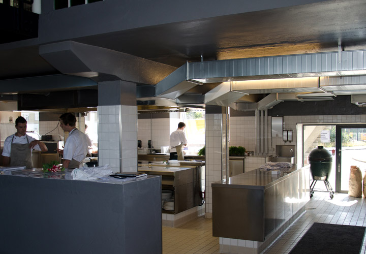 Amass Kitchen