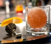 The Aviary - Old Fashioned IN the Rocks