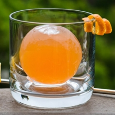 3- Cocktail Ice Sphere