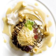 Molecular Gastronomy Restaurant  Belcanto by Chef Jose Avillez in Portugal