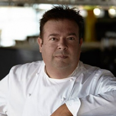 Chef Peter Gilmore of Quay Restaurant