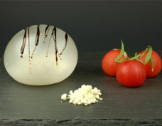 2-Mozzarella Balloon