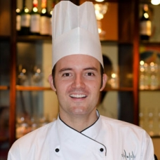 Chef Michael Elfwing