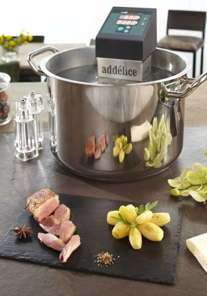 Addelice Circulator in Pot