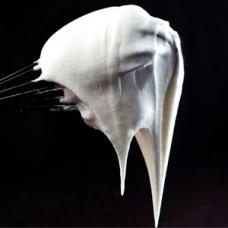 Swiss meringue freeze-thaw stable -sqr