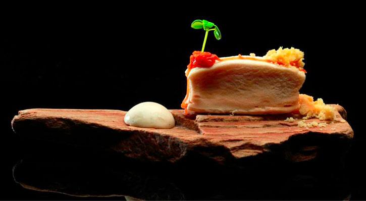 Funky Gourmet Apple Pie