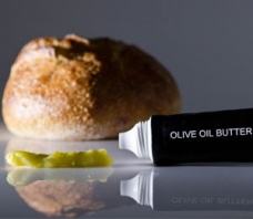 5-Olive Oil Butter in Squeeze Tube