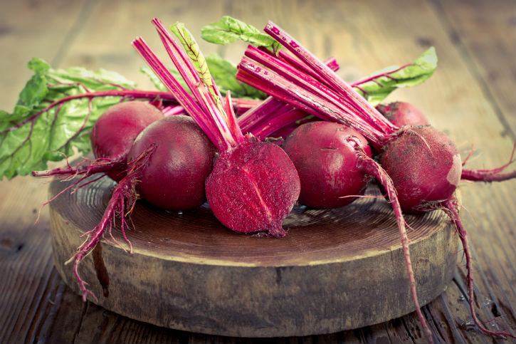 Isomalt is made from beet