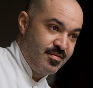 Chef Alejandro Digilio