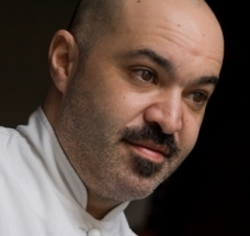 Chef Alejandro Digilio