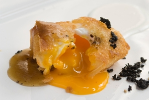 Egg-Bread-Truffle