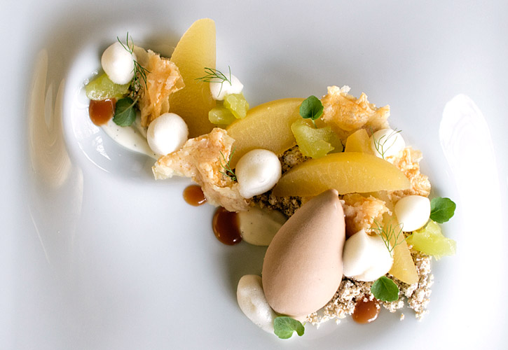 caramel-poached-apples