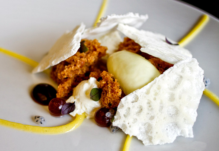goat-cheese-mousse