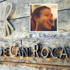 El Celler de Can Roca Private Dinner with Mark Zuckerberg