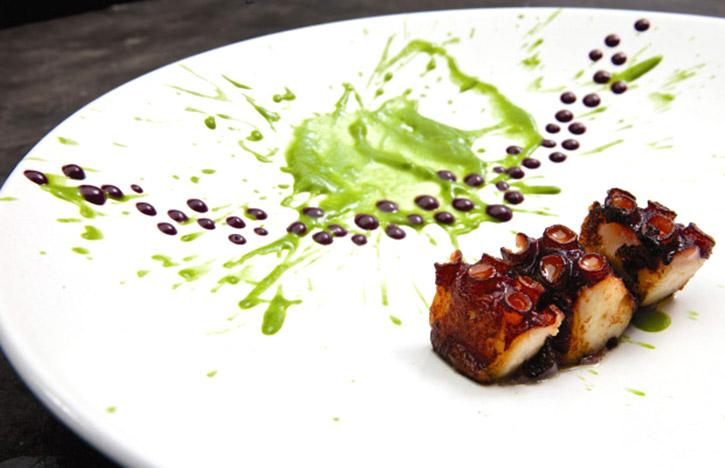 Central in Peru, Latin America's 50 Best Restaurants 2014