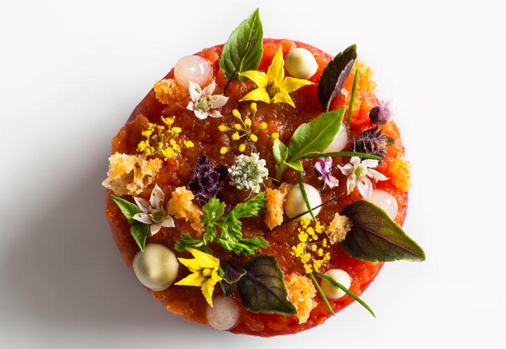 Modernist Cuisine in 2014 World's 50 Best Restaurants | Molecular Recipes