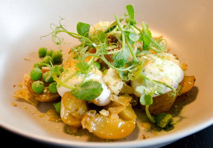 potato-peas-smoked-cheese