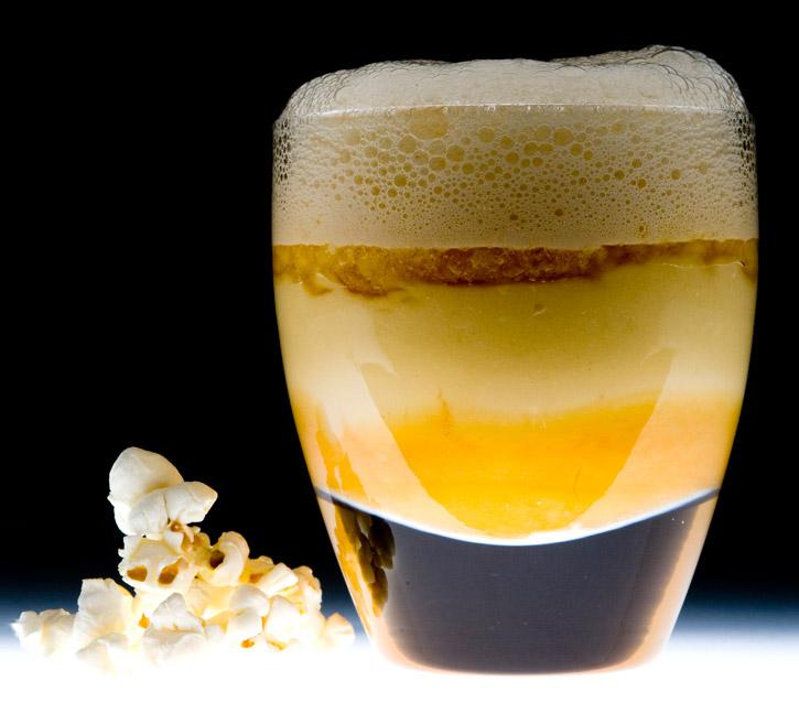 Emulsion: Liquid Popcorn -725
