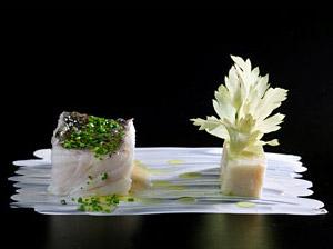 Molecular Gastronomy Restaurant  Arzak by Chef Juan Mari and Elena Arzak