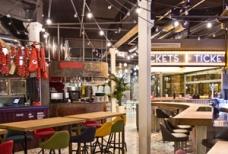 Tickets Restaurant by Ferran Adria