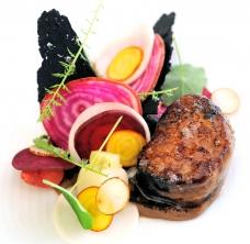 Royal Mail Eel by Chef Dan Hunter