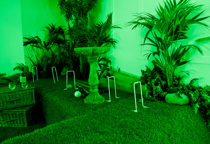 Sensory Tasting green-room-2