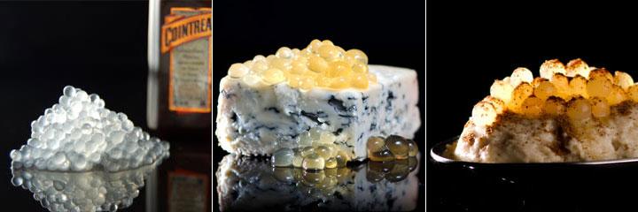 Caviar Examples