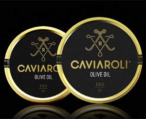 Caviaroli Container