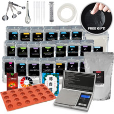 Molecular Gastronomy Kit Ultimate
