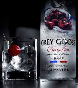 Grey Goose Cherry