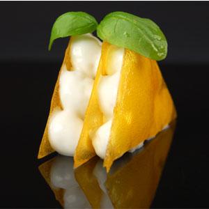Mango Croquant