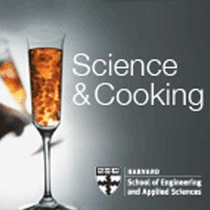 Science & Cooking at Harvard
