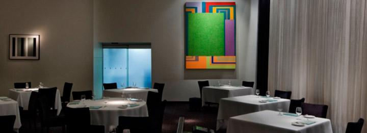 Tru Dining Room