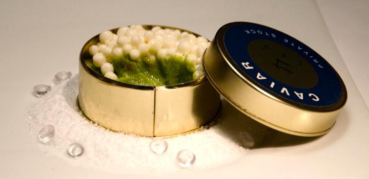 White caviar 2